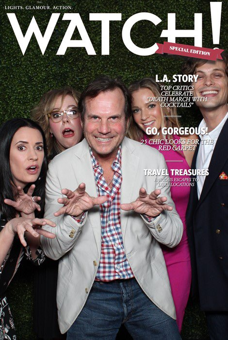 That time Bill Paxton joined the @CrimMinds_CBS cast @GUBLERNATION @pagetpaget @ajcookofficial @Vangsness https://t.co/iQfGf9GeZG