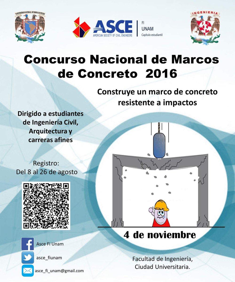 ASCE (@ASCE_FI_UNAM)   Twitter