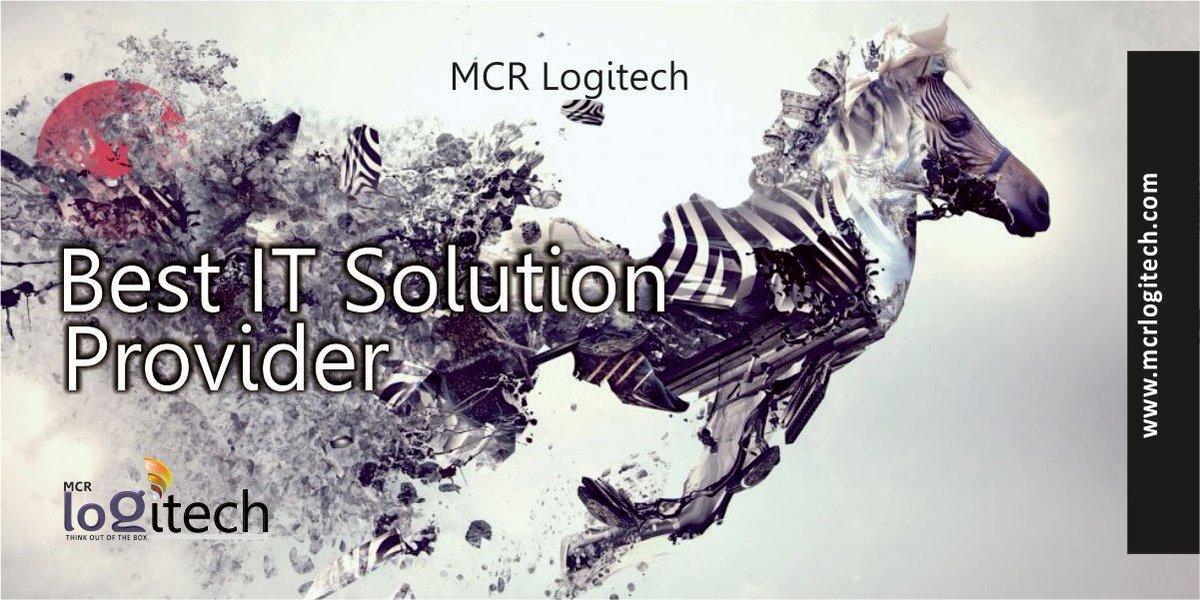 MCR Logitech- Best IT Solution Provider  Read More@   http://www. mcrlogitech.com / &nbsp;    #MCRLogitech  #WebsiteDesigning<br>http://pic.twitter.com/QUPoaHGh75