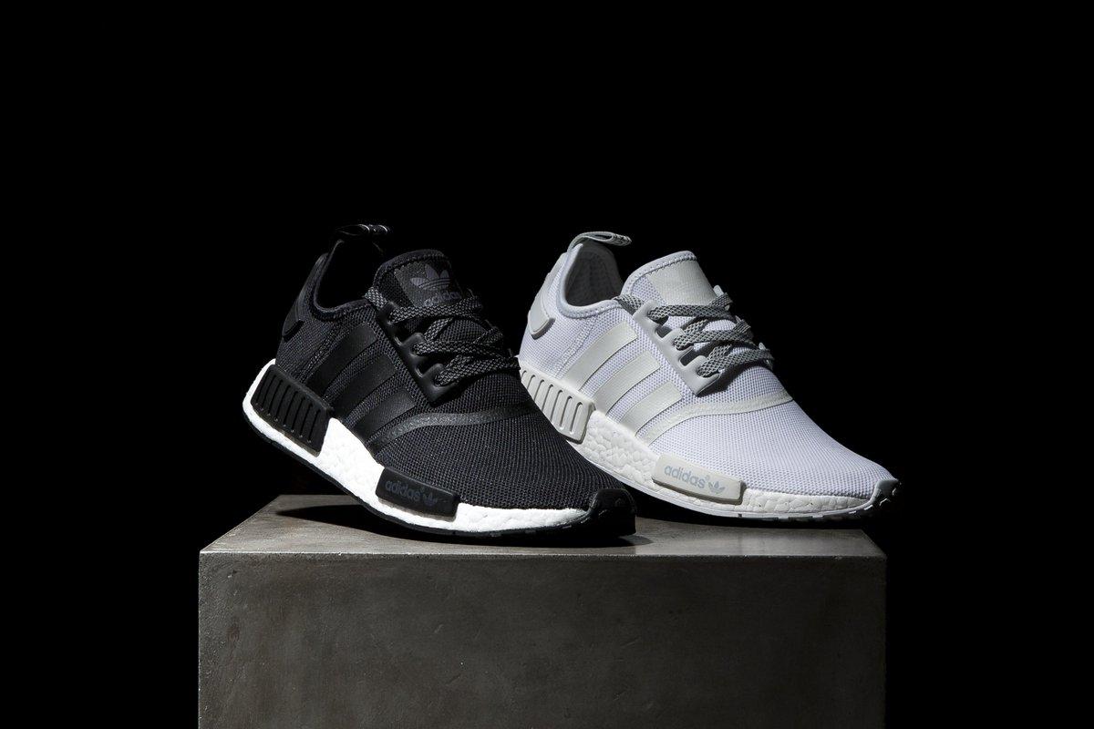 Adidas Nmd 8/19
