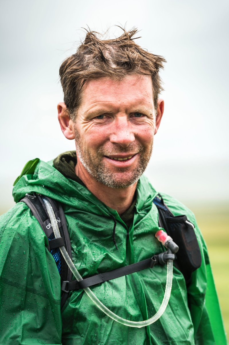 He's done it @dredvers has completed @mongolderbylive in 6th place (tbc), 1000km across beautiful but brutal terrain https://t.co/9S9MJYxA2R