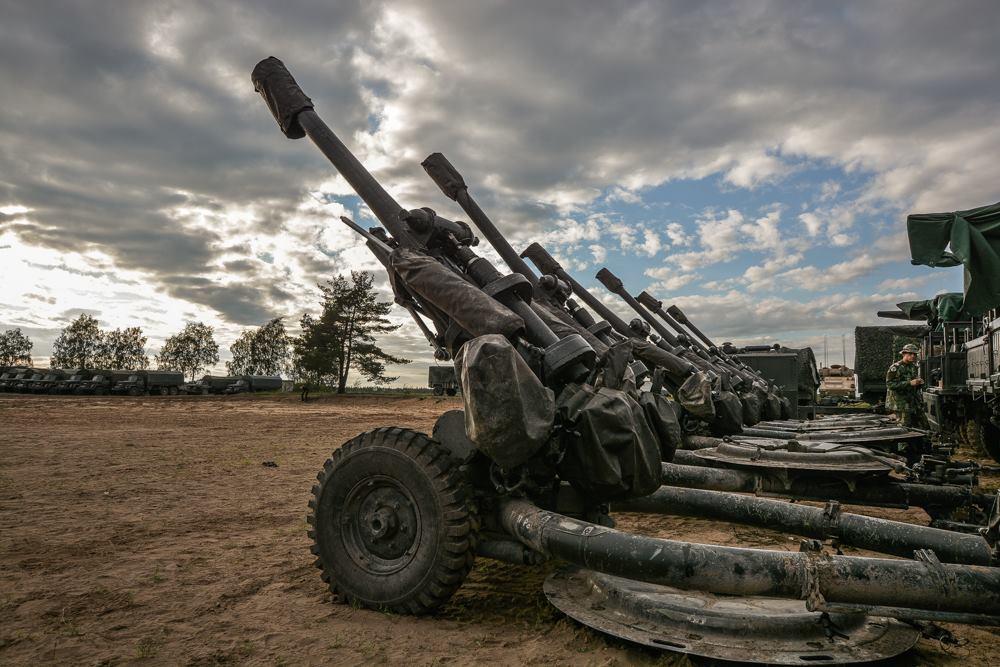 На Юге Украины начаты масштабные учения морской пехоты и ракетных войск - Цензор.НЕТ 3366