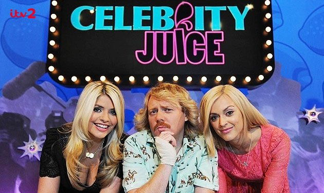 RT @ApplauseStoreUK: Booking Now: @CelebJuice! Join @lemontwittor and the rest in the studio soon! :) https://t.co/qqJn2QCmG4 https://t.co/…