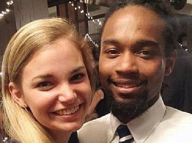 Interracial marriage blog