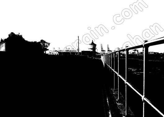 Dark water. #art #artist #gallery #artprint #limitededition #blackandwhitephotography  61