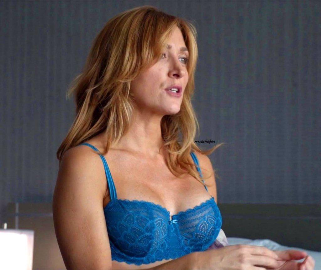Sasha alexander in underwear 10