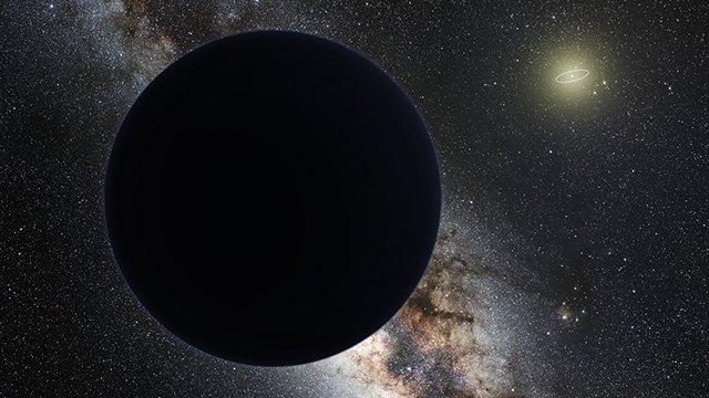 """Spazio Misterioso: Niku, strano oggetto scoperto vicino Nettuno con l'orbita """"contraria"""""""