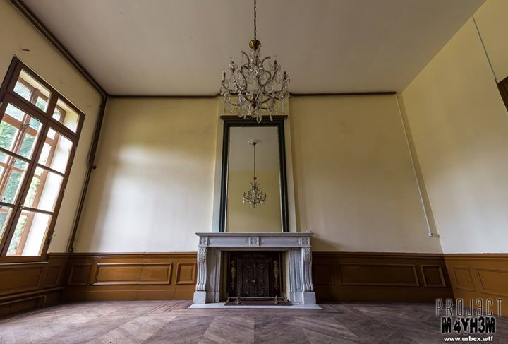 chteau de la chapelle full report httpwwwproj3ctm4yh3mcomurbex20140914urbex chateau de la chapelle belgium june 2014 the abandoned chteau de chateau de la chapelle belgium