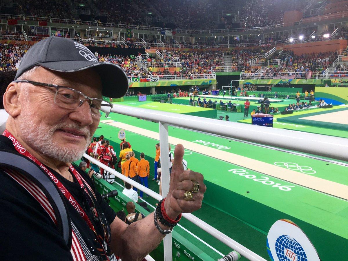 Олимпийские игры 2016 - Страница 25 CplI1MlWYAAQUv_