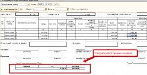 Расчетно-платежная ведомость форма т-51 бланк скачать бесплатно