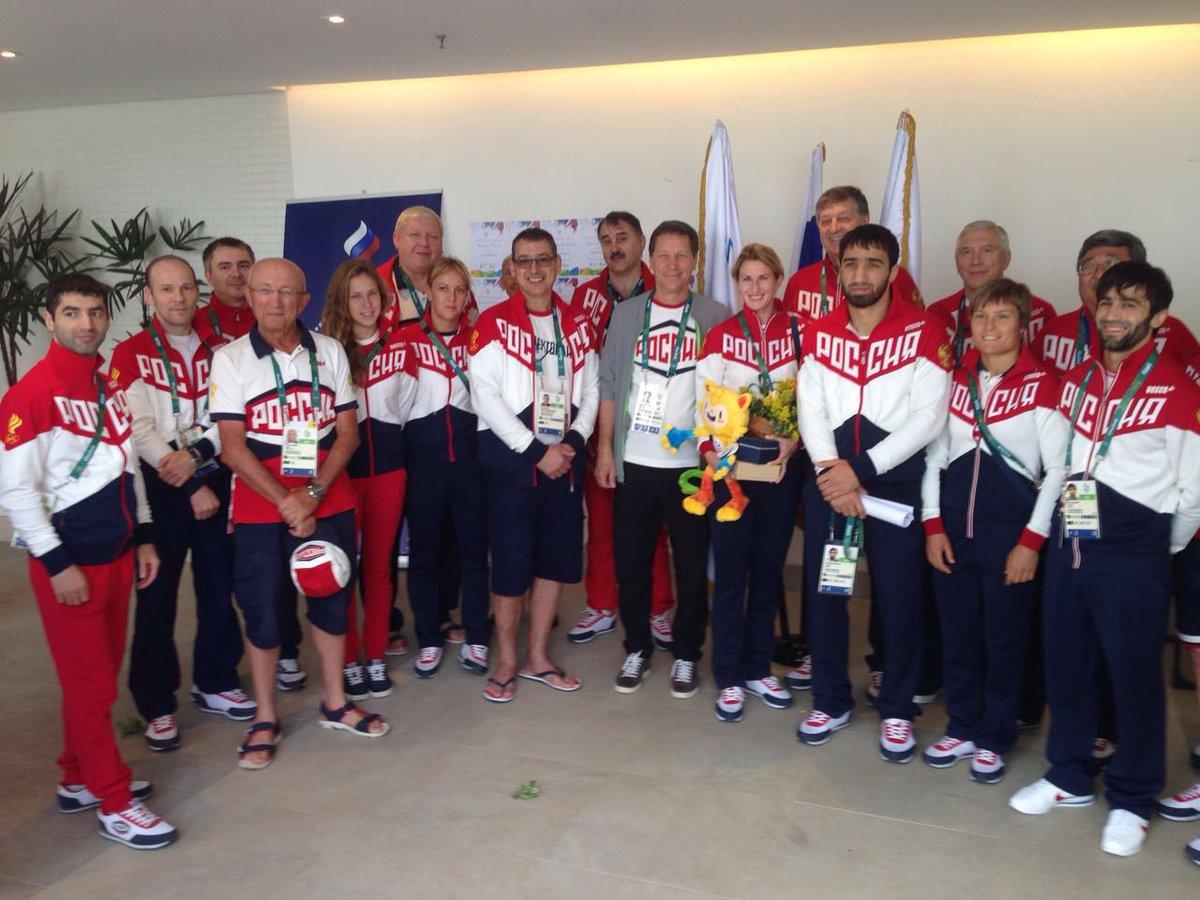 Олимпийские игры 2016 - Страница 25 CplxJfxWcAAlzI5