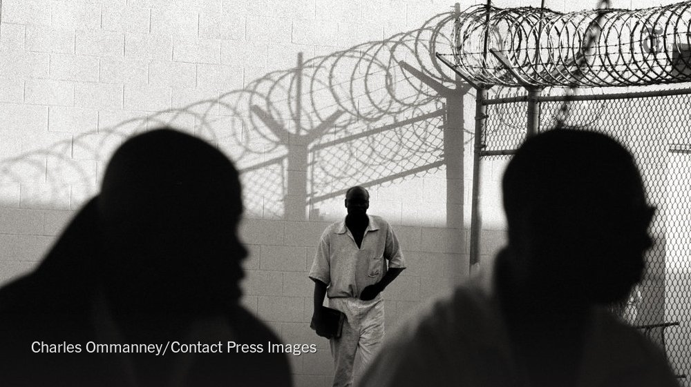RT @nytopinion: Mandatory minimums strain budgets, and the human costs are incalculable, writes @EricHolder. https://t.co/UoCXRuNOdm https:…