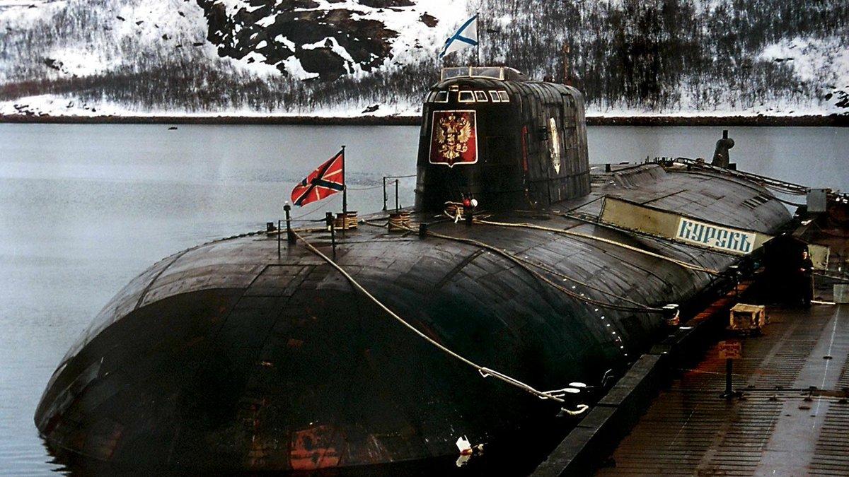 курск подводная лодка фото внутри