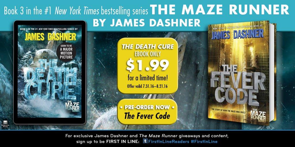The Maze Runner Series Ebook