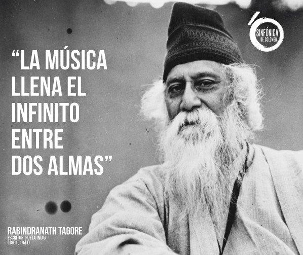 Sinfónica Colombia On Twitter Hoy En