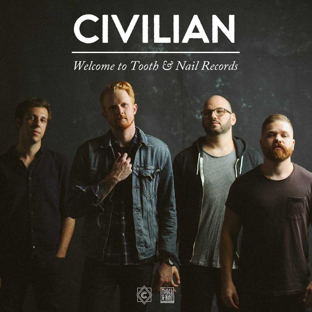 Civilian Welcome to Tooth & Nail Records