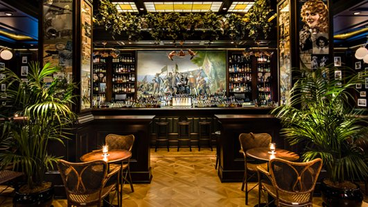 The @DeadRabbitNYC team has recreated Cuba. @BlackTailNYC #NYC https://t.co/3bSLKkksiT https://t.co/XWY3LmdU7f