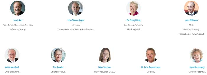 test Twitter Media - Great line up of speakers for ELF16 @EdLeadersForum Tomorrow's Skills - 23 & 24 August, Akld https://t.co/AkFYPX7xUP https://t.co/fv1oaf4bEq