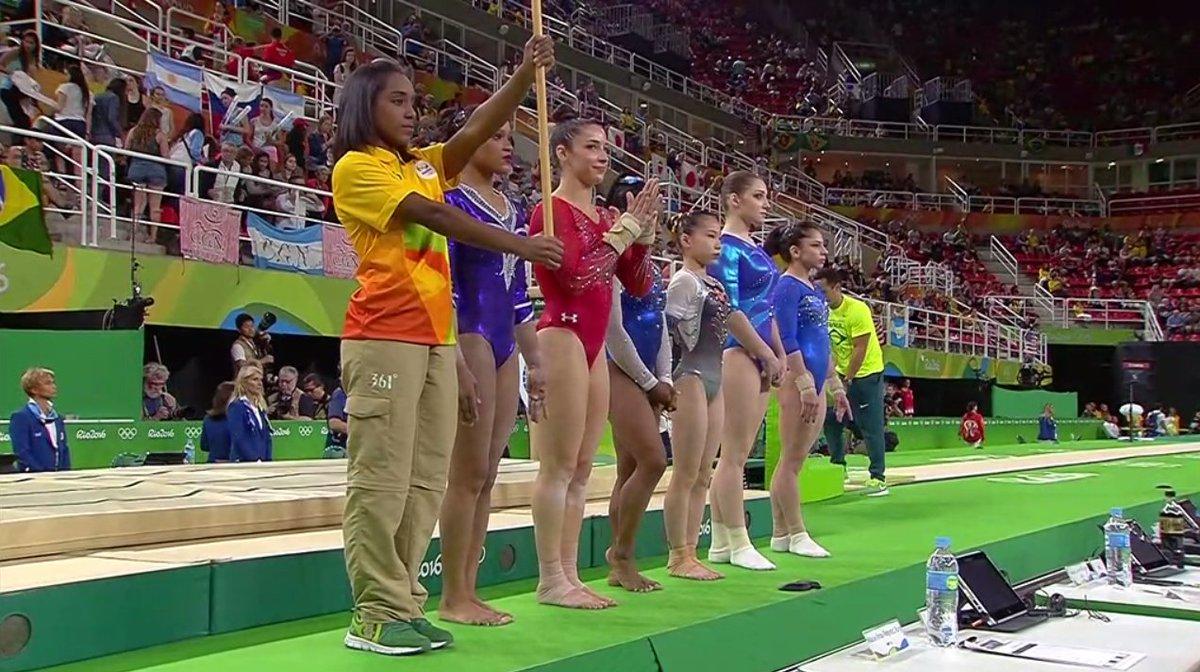 Олимпийские игры 2016 - Страница 26 CpmbDpkXgAEMU3y