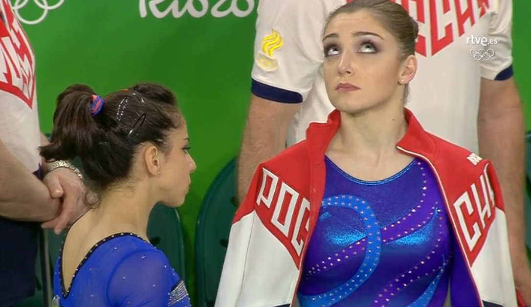 Олимпийские игры 2016 - Страница 26 Cpmia5cXYAA2N6N