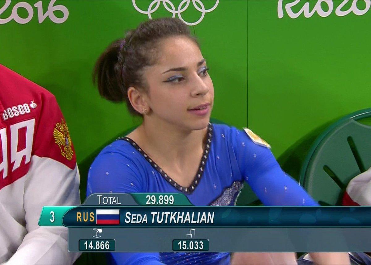 Олимпийские игры 2016 - Страница 26 CpmnlmWWAAA8Q6h