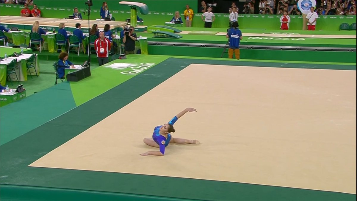 Олимпийские игры 2016 - Страница 26 CpmzX94VMAI45Lf