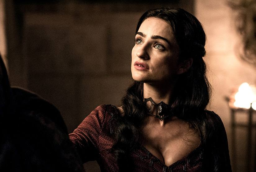 It's Kinvara, another red priestess, who tells Varys in detail about the ritual in which he was cut and implies that https://t.co/ybswyynN0A