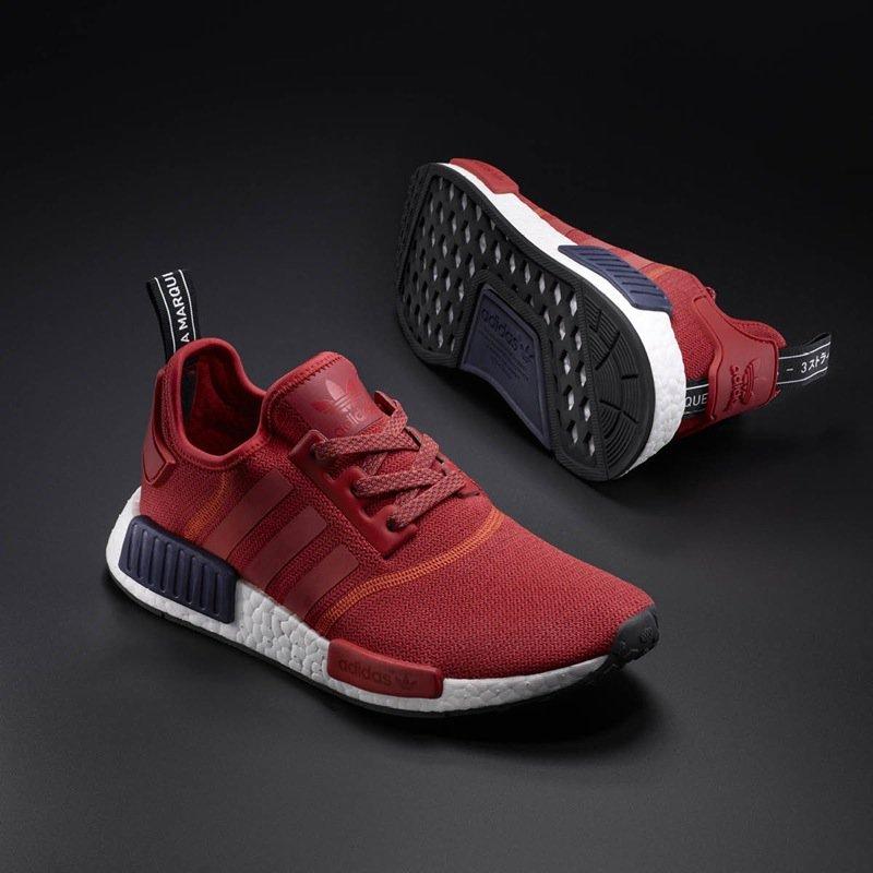 Adidas Nmd 8/18