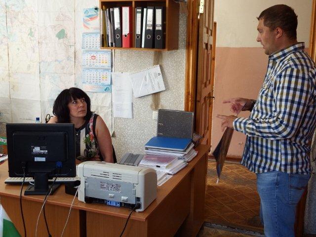 """В центре внимания - """"Народный бюджет"""""""