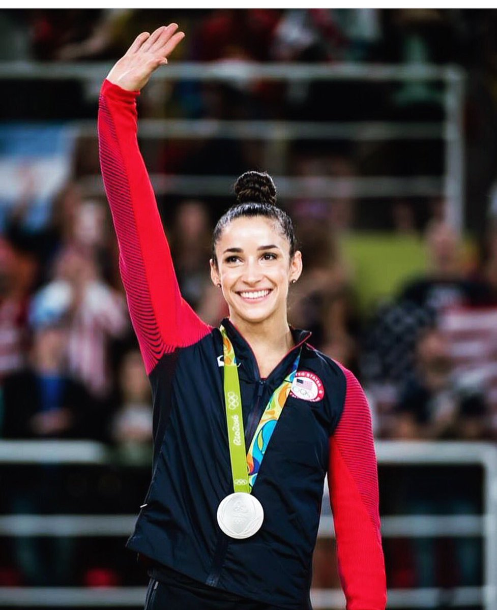 Aly Raisman Nude Photos 94