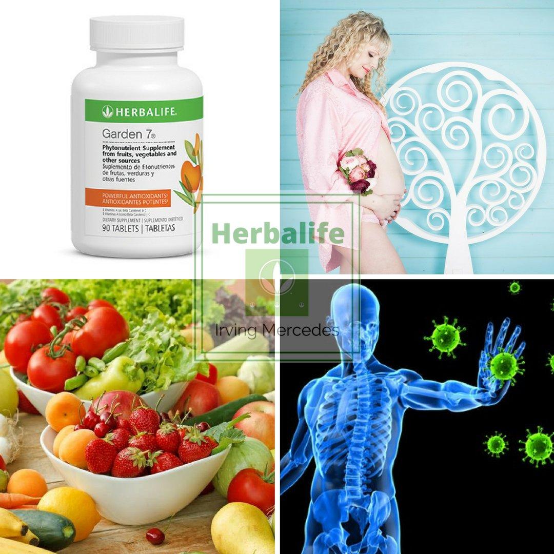 Https://www.goherbalife.com/feelrich/en US/Catalog/Targeted Nutrition/Immune Health/ Garden 7 Phytonutrient Supplement# U2026