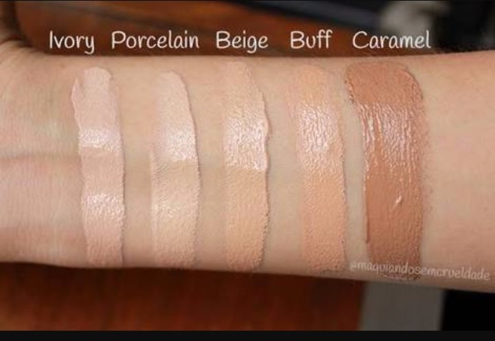 Acne Fighting Foundation by e.l.f. #4