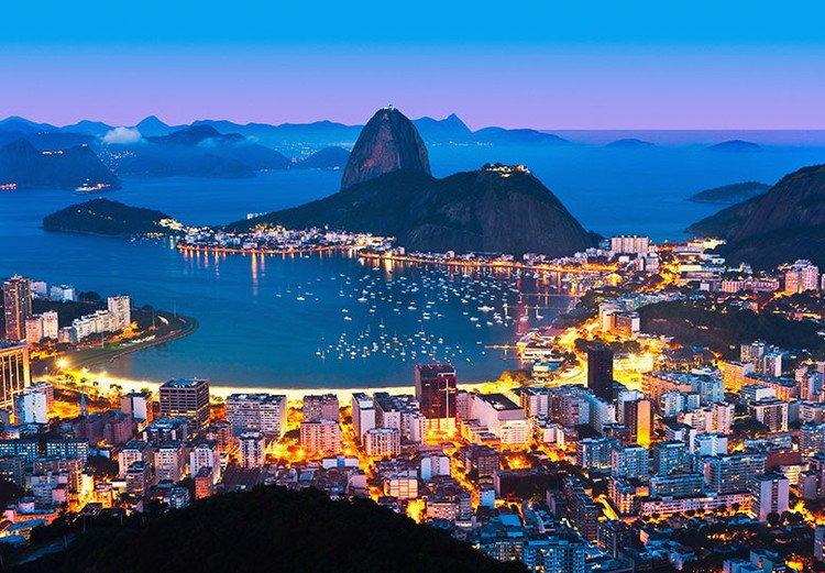 14 Interesting Facts about #Rio de Janeiro You May Don't Know  http:// bit.ly/2atNUcU  &nbsp;   #Brazil #Travel<br>http://pic.twitter.com/XImDmkp6aK