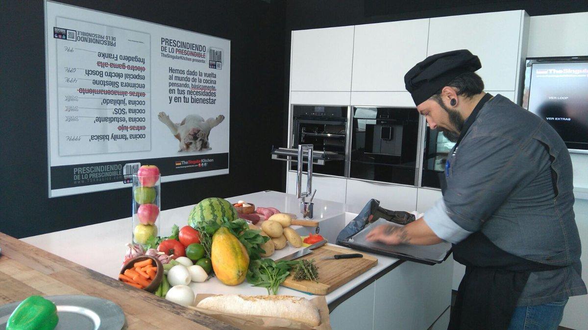 Danny hawthorn chefoftheblues twitter - The singular kitchen ...