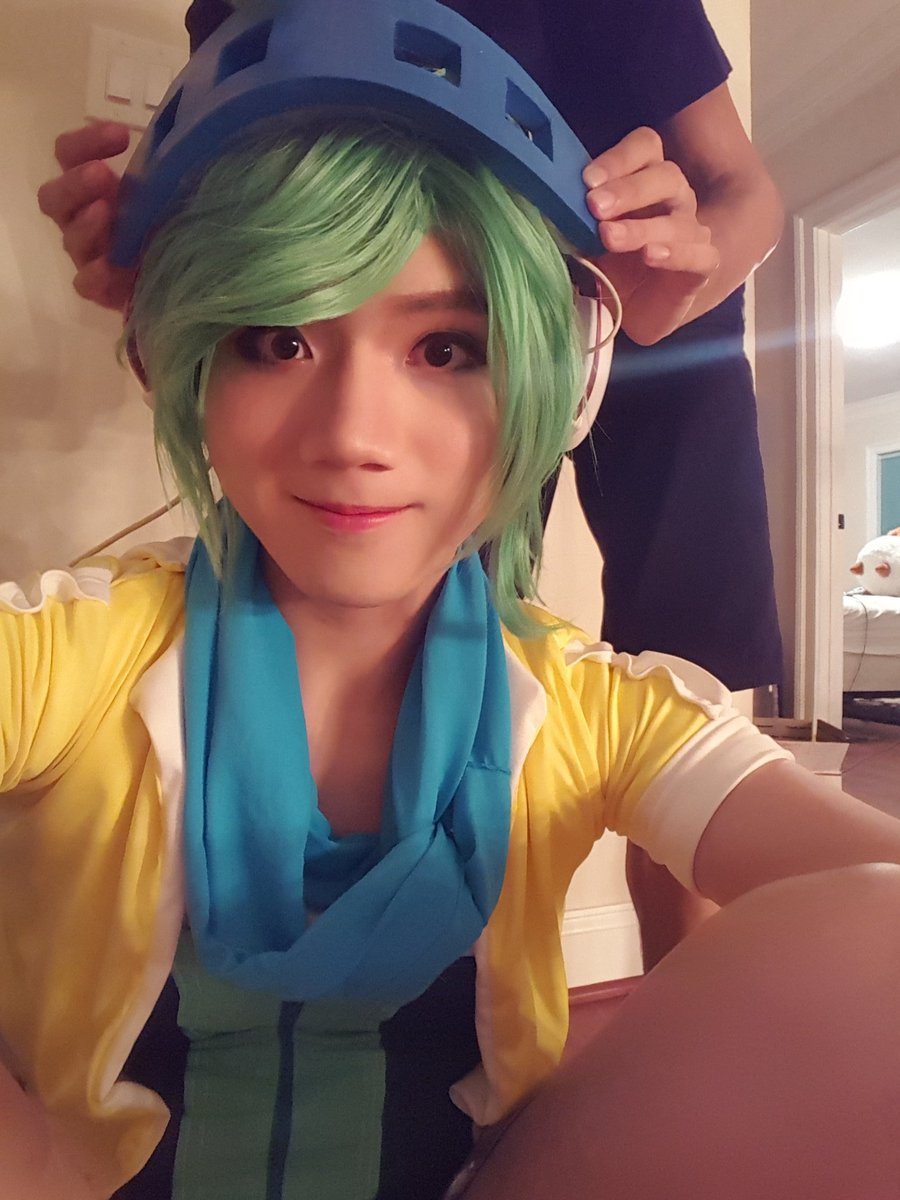 Boxbox Girlfriend annie (@enlunalol) | T...