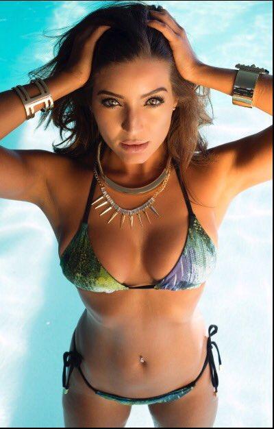 Jeannie d bikini pics