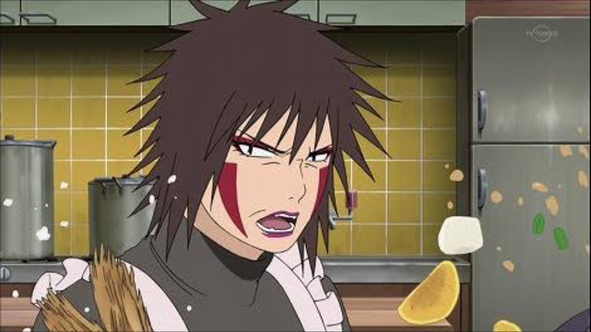 Narutoboruto応援アカウント On Twitter 8月12日 犬塚ツメの