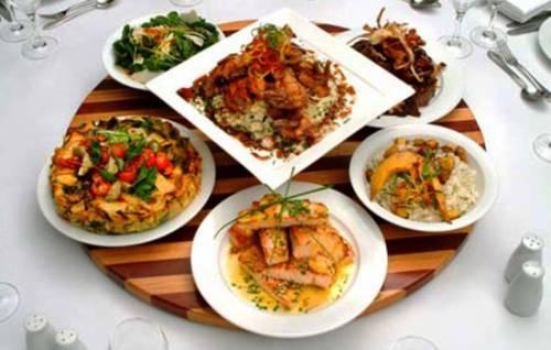 Рецепты вторых блюд на каждый день очень простые с фото