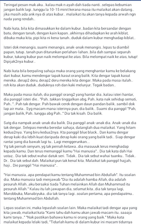 Malayfoodhunter On Twitter Nasihat Yang Berguna Sharing Is Caring