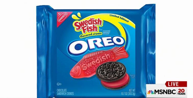 Swedish fish flavored latest news breaking headlines and for Swedish fish flavor