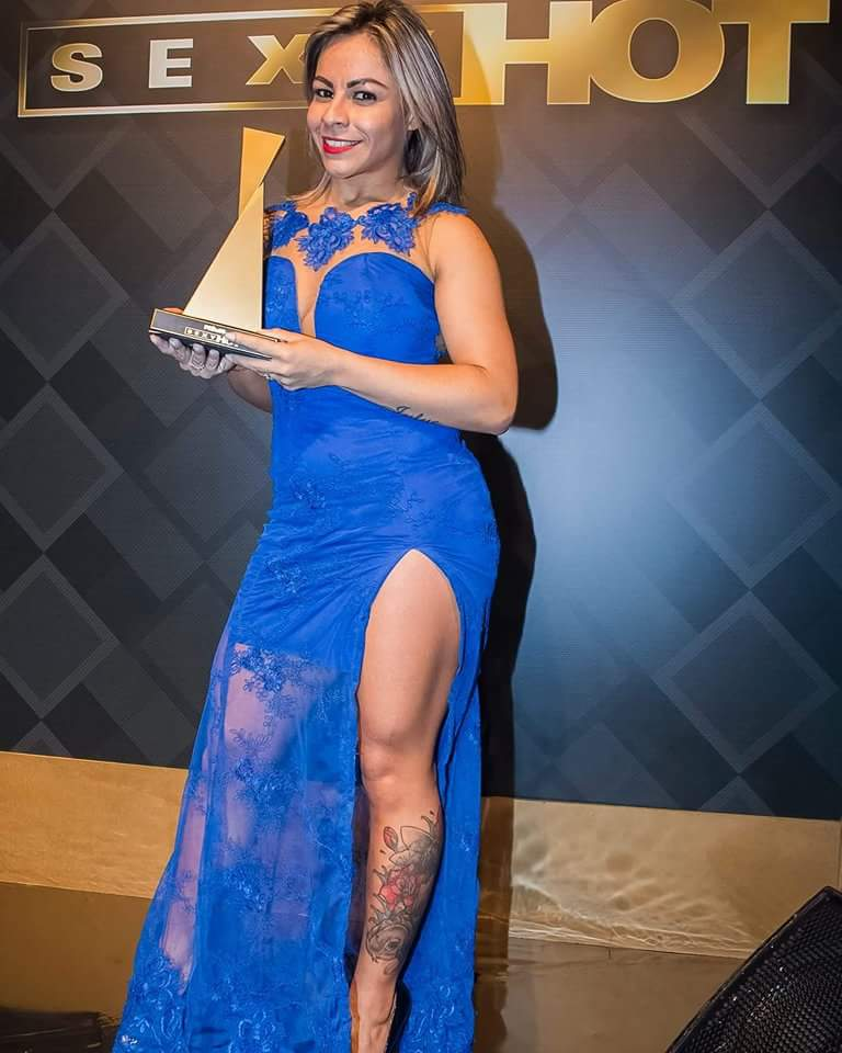 Melissa Pitanga Nude Photos 56