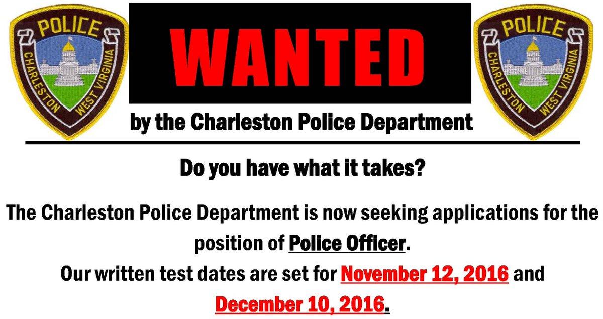 CharlestonPDWV photo