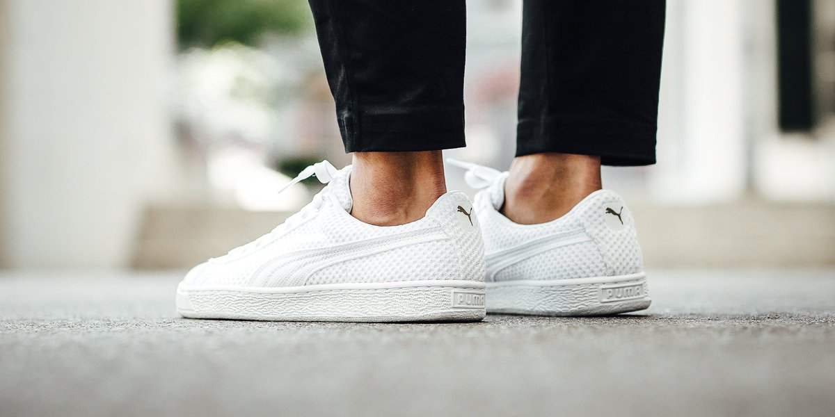 puma basket tech