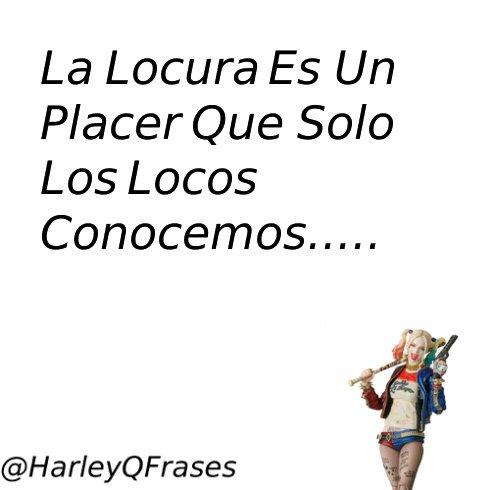 Harley Quinn On Twitter Harleyquinn Harleyqfrases Frases