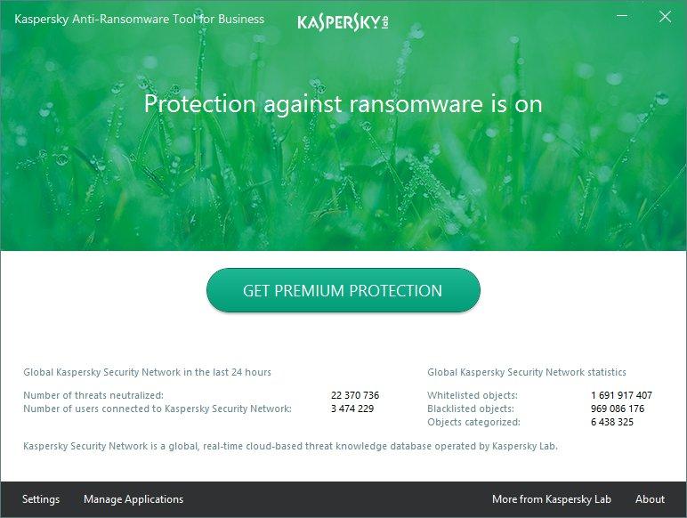 Kaspersky Şirketler İçin Ücretsiz Fidye Yazılım Temizleyici Dağıttı