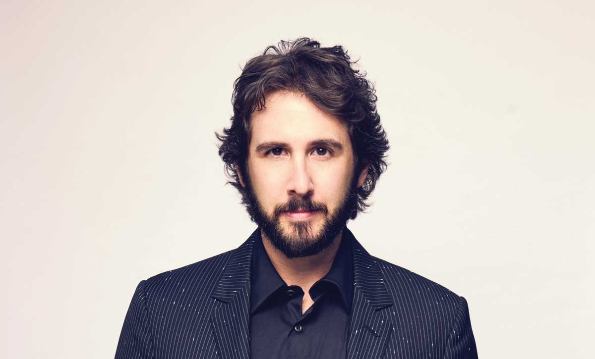 Josh Groban talks about his roots, rise to fame + his favorite things to do in #LosAngeles: https://t.co/UKzZN78tA4 https://t.co/mIj2MN1W6C
