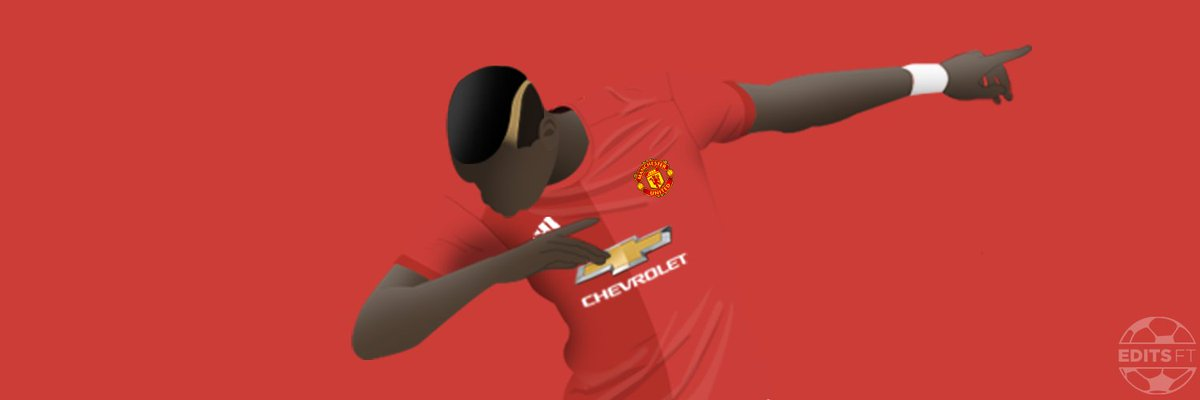 "Tom On Twitter: ""Paul Pogba Minimalist"