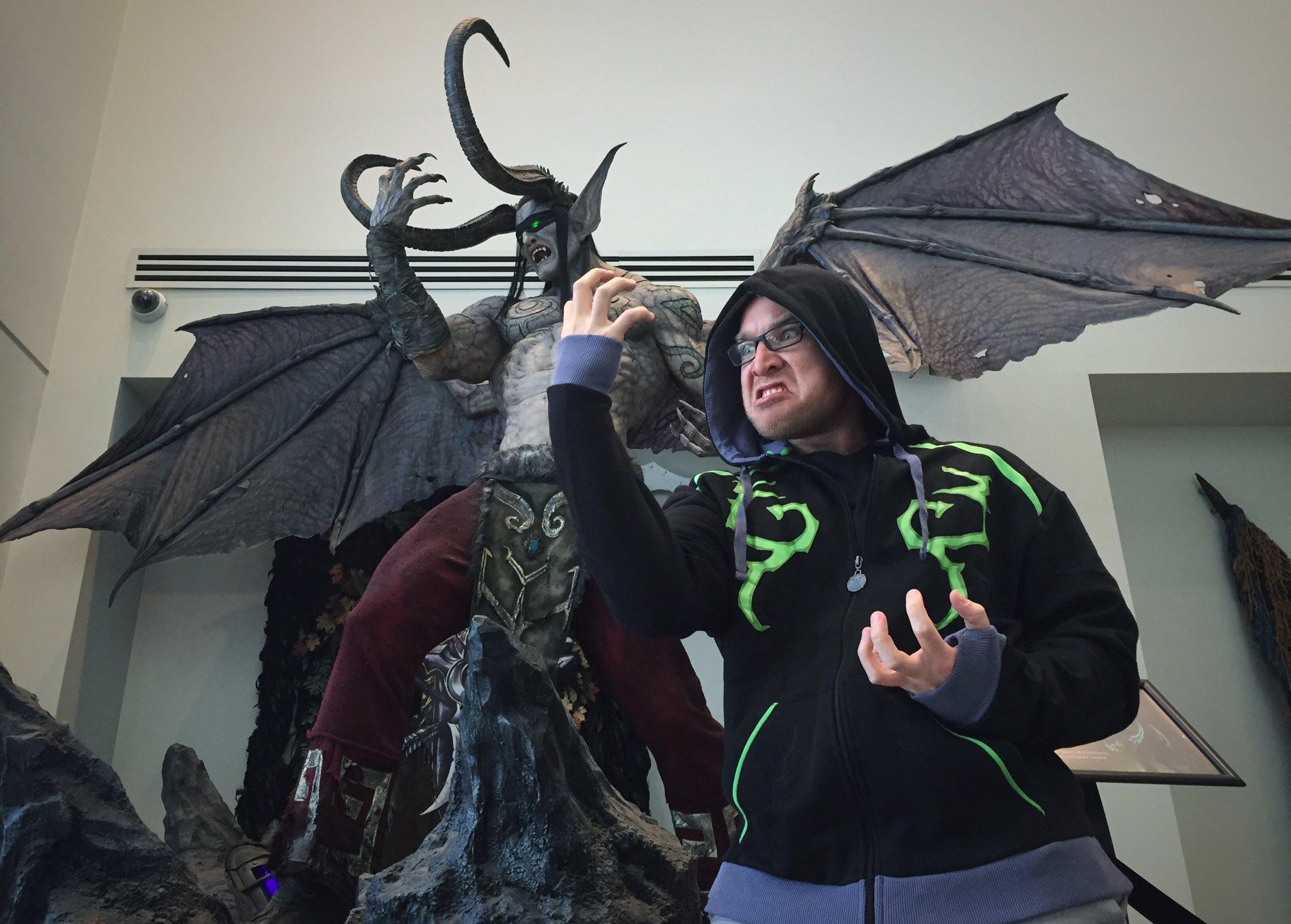 Blizzard Ent on Twitter