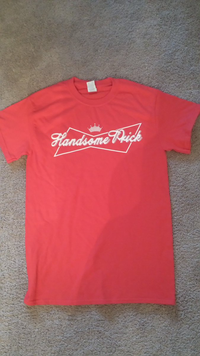 Shirt design cost - Handsome Prick On Twitter Our New Bloodweiser Shirt Design Is Available For 10 Or 15 W Cd Prices May Vary Pending Shipping Cost