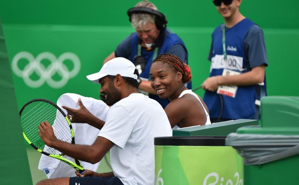 Tennis Olimpiadi: Vinci e Fognini eliminati ai quarti, Nadal medaglia d'oro